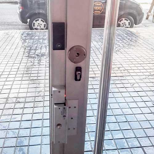 Instalación PCTSS TASS Seguridad